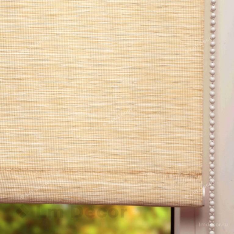 Рулонная штора «Кантри» LM51-02