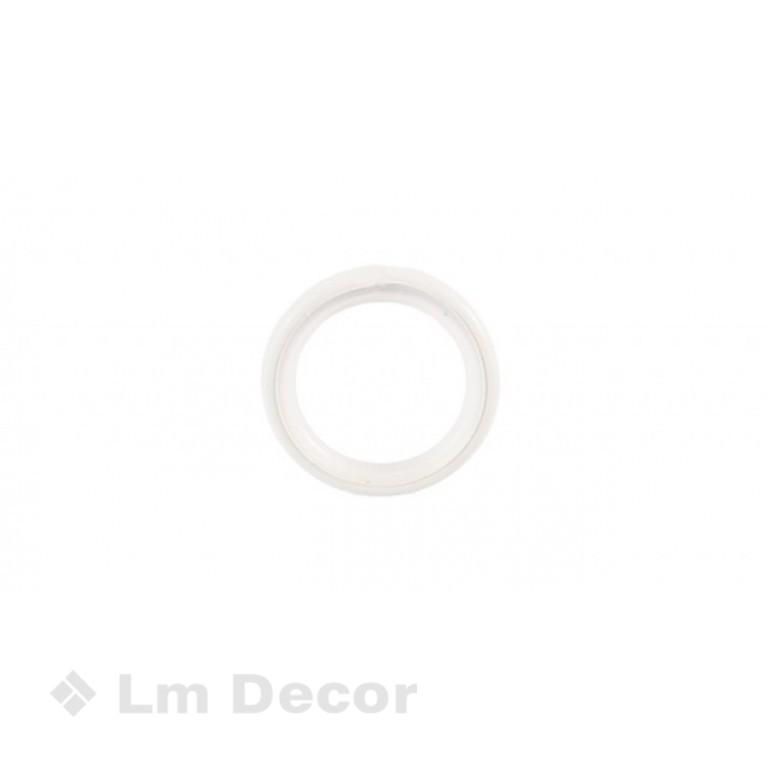 Кольцо металлическое бесшумное D19мм , 10шт