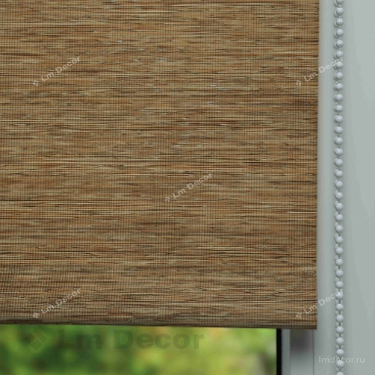Рулонная штора «Кантри» LM51-03