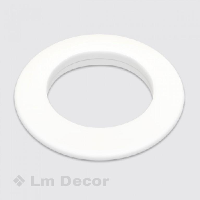 Люверсы D35 Белые   упак. 10шт