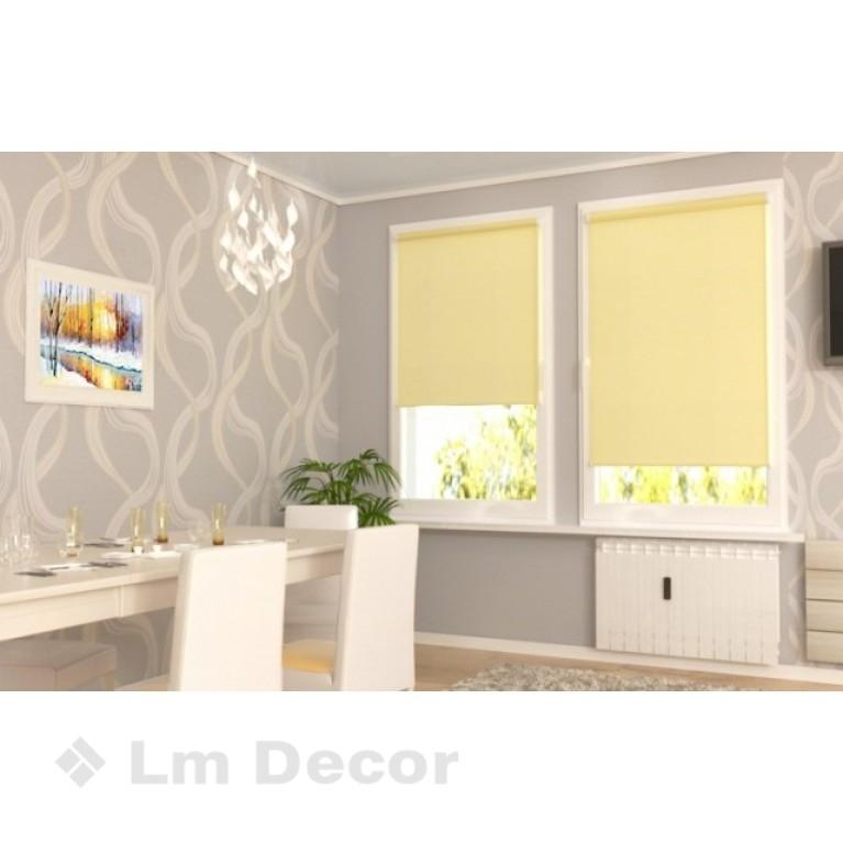Рулонная штора «Лайт» LM30-01