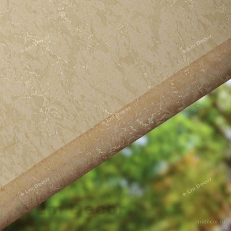 Рулонная штора «Жаккард» LM66-04
