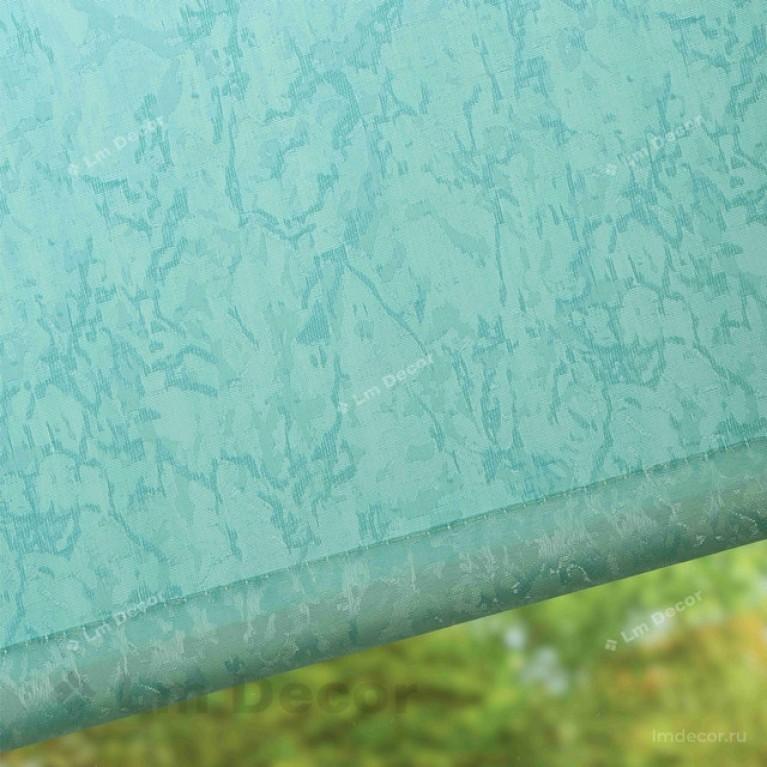 Рулонная штора «Жаккард» LM66-18